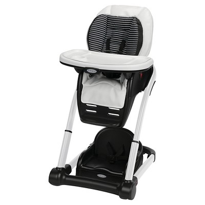 Graco Blossom 6-in-1 Seating System Convertible High Chair - Studio