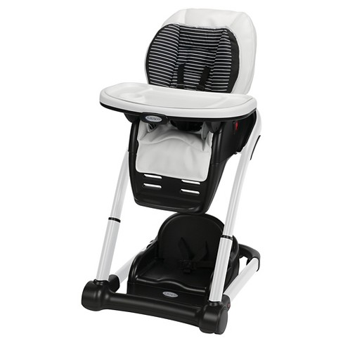 Graco Blossom 6-in-1 Seating System Convertible High Chair - image 1 of 4
