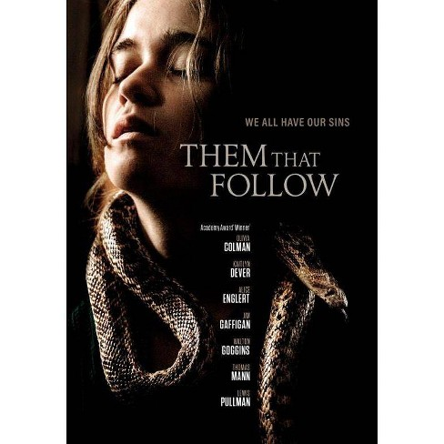 Them That Follow (DVD) - image 1 of 1