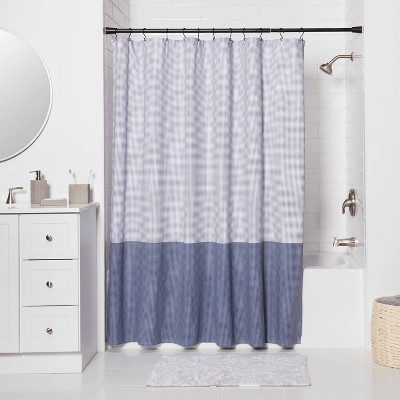 Black Shower Curtain Rods Target, Tension Shower Curtain Rods Target