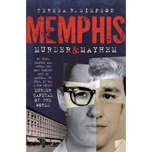 Memphis Murder & Mayhem - image 1 of 1