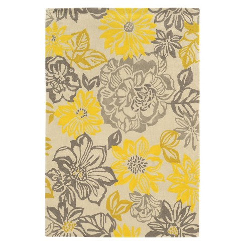 Trio Collection Rug - Garden Party - image 1 of 1