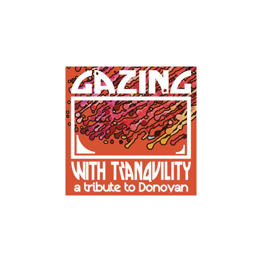 Various - Gazing With Tranquility:Tribute To Do (Vinyl)