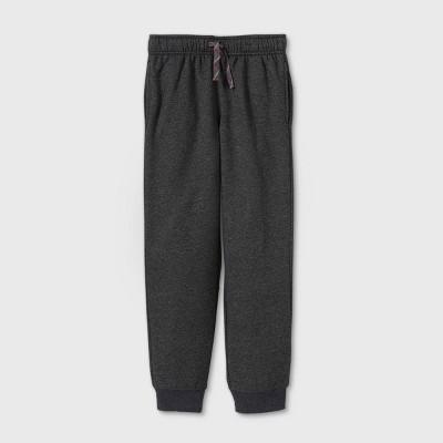 Boys' Fleece Jogger Sweatpants - Cat & Jack™