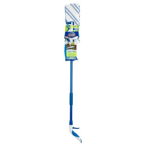 Clorox Flip & Switch Spray Mop - image 1 of 4