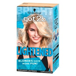 Got2b Color Lightened Heavenly Blonde - 4.6oz