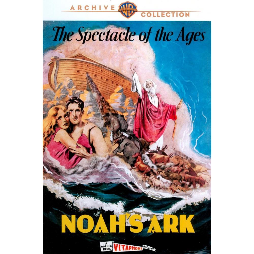 Noah's Ark (Dvd), Movies