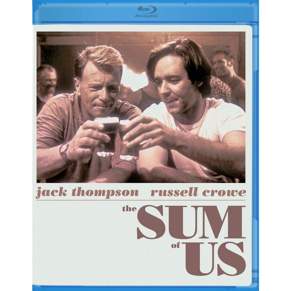 Sum Of Us (Blu-ray), Movies