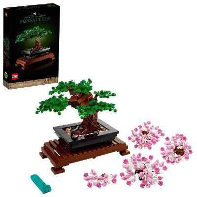 LEGO Bonsai Tree 10281 Building Kit 10281