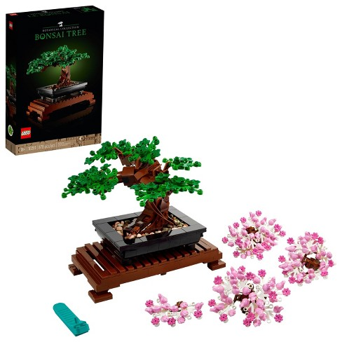 LEGO Bonsai Tree 10281 Building Kit 10281 - image 1 of 4