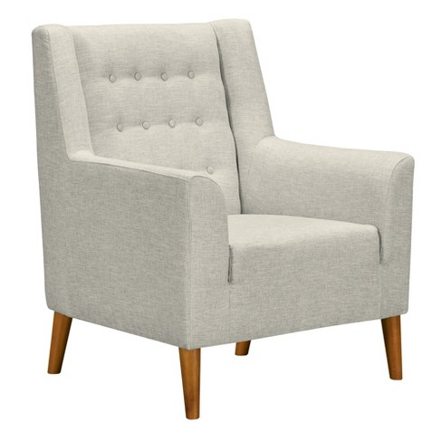Egypt Mid-Century Accent Chair - Modern Home - image 1 of 6