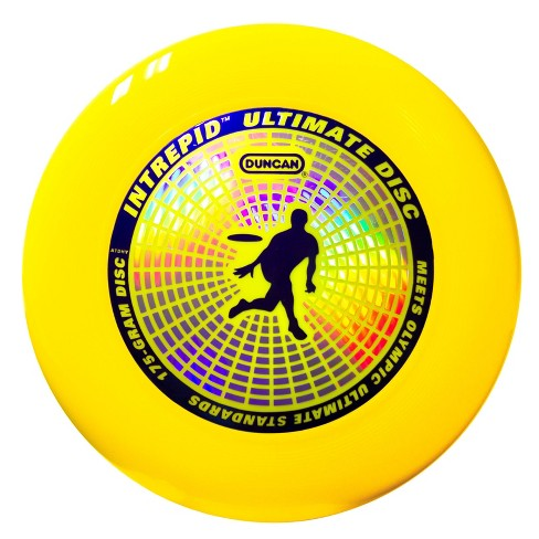 Duncan Intrepid Ultimate Disc - Yellow - image 1 of 2