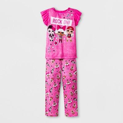 8121a44a7fc4 DreamWorks   Girls  Pajama Sets   Target