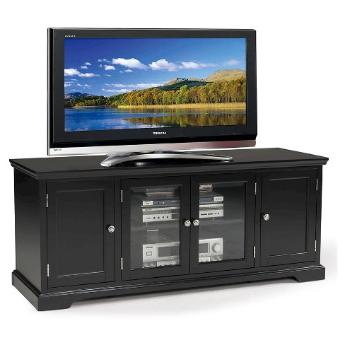 60 Tv Stand Black Leick Home Target
