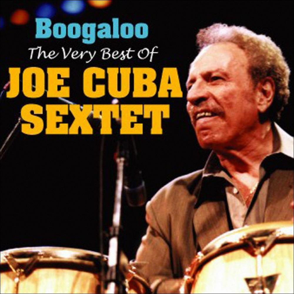 Joe Sextet Cuba - Boogaloo:Very Best Of Joe Cuba (CD)