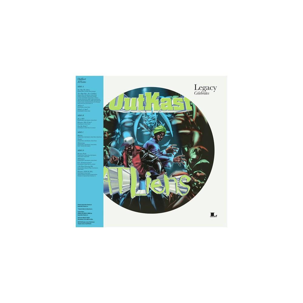 Outkast - Atliens (Vinyl)