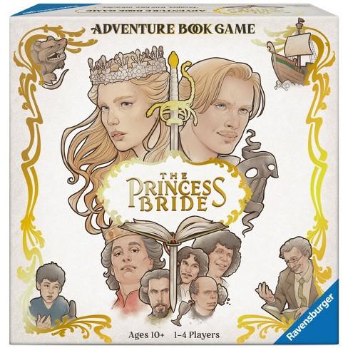 The Princess Bride Game - image 1 of 4