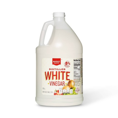 White Vinegar - 128oz - Market Pantry™