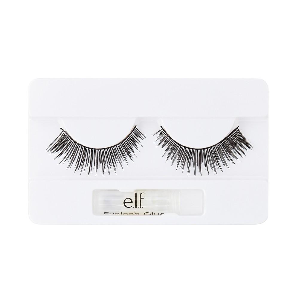 e.l.f. Natural Eye Lash Kit - .04 fl oz, Black