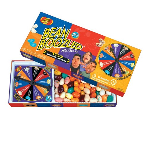Jelly Belly Bean Boozled Jelly Beans 35oz Target