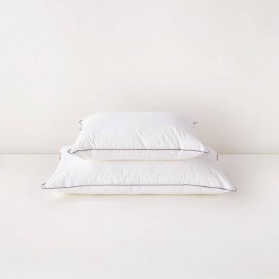 2pk Down Alternative Bed Pillow Set - Tuft & Needle