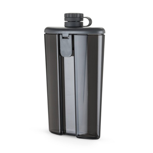 TRUE Easy-Fill Flask in Gray by HOST - image 1 of 4