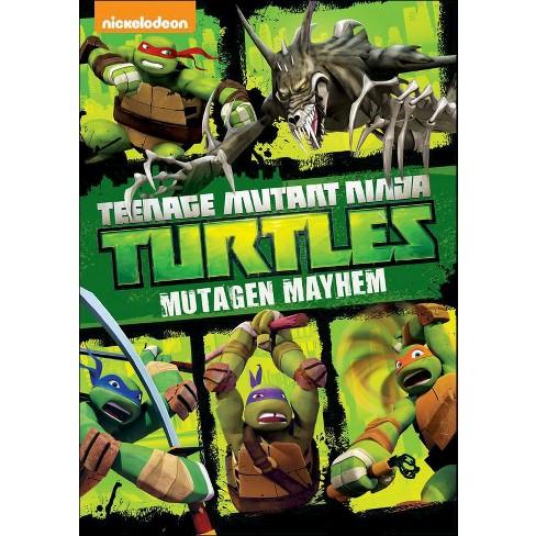 Teenage Mutant Ninja Turtles: Mutagen Mayhem - image 1 of 1