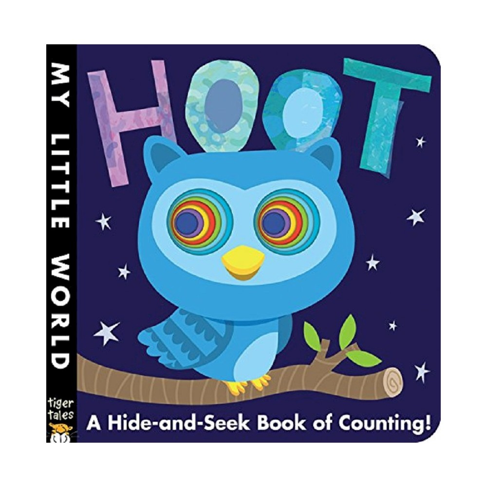 Hoot (Board) by Jonathan Litton