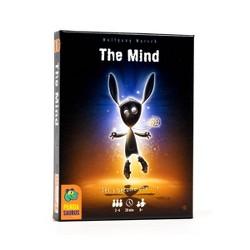 Pandasaurus The Mind Family Card Game