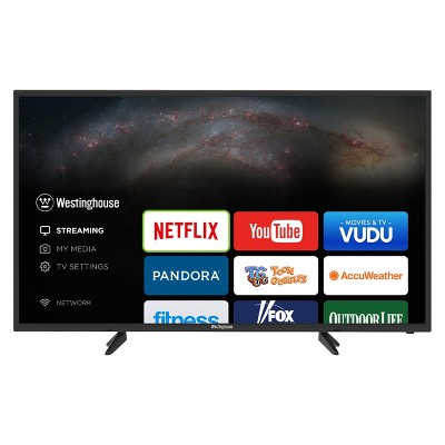 Westinghouse 55  4K UHD Smart TV - WE55UDT108