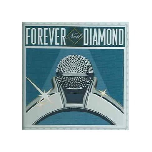 Various Artists - Forever Neil Diamond (CD) - image 1 of 1