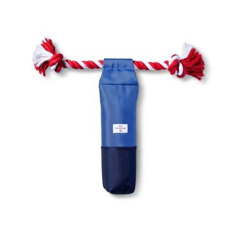 Dog Toy Rope - Blue/Red - vineyard vines® for Target - image 1 of 1