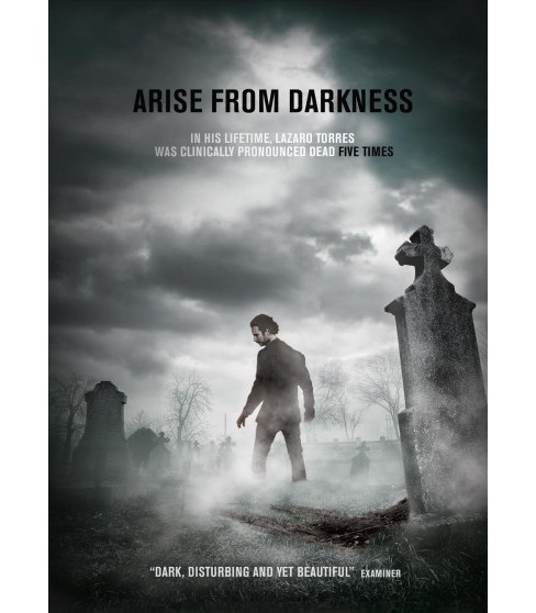 Arise From Darkness (DVD) - image 1 of 1