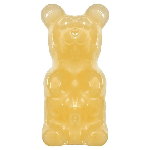 Giant Gummy Bear! World's Largest Gummy Bear Pineapple - 5lbs - image 1 of 1