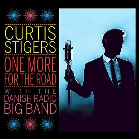 Curtis Stigers - One More For The Road (Vinyl) - image 1 of 1