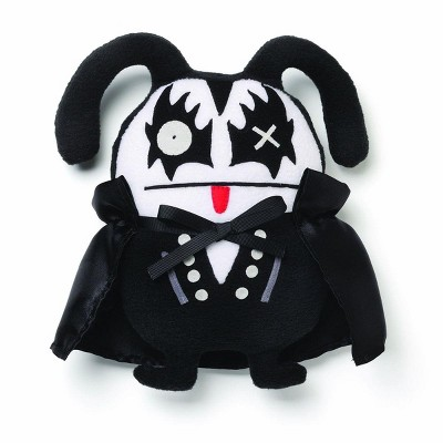 "Enesco Ugly Doll Kiss 11"" Plush Ox Demon"
