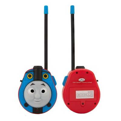 Thomas and Friends Walkie Talkies