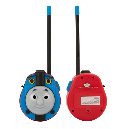 Thomas and Friends Walkie Talkies image number null