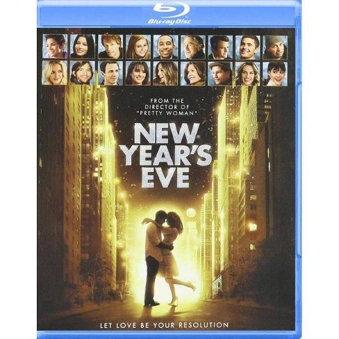 New Year's Eve (Blu-ray) - image 1 of 1