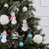 Dino Cloche Glass Christmas Ornament - Wondershop™ - image 2 of 2