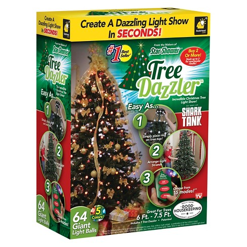 As Seen on TV® Tree Dazzler - image 1 of 2
