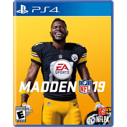 Madden NFL 19 - PlayStation 4 - image 1 of 4