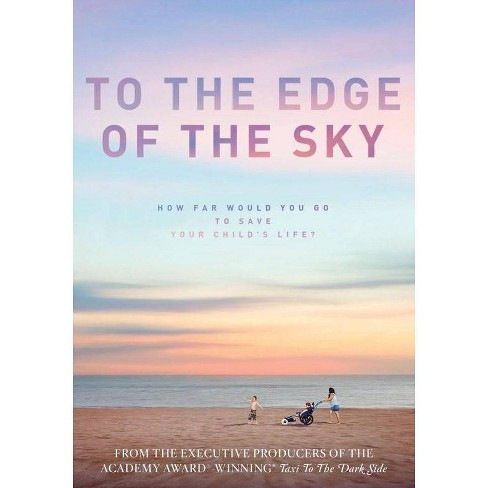 To the Edge of the Sky (DVD) - image 1 of 1
