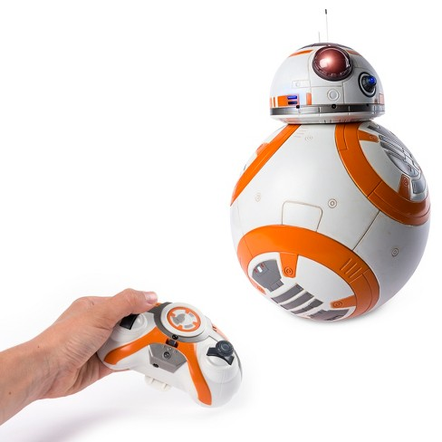 Star Wars Hero Droid Bb 8 Fully Interactive Droid Target