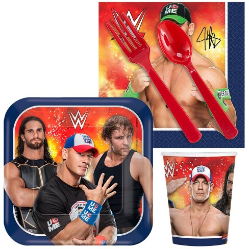 16ct WWE Snack Pack - image 1 of 1