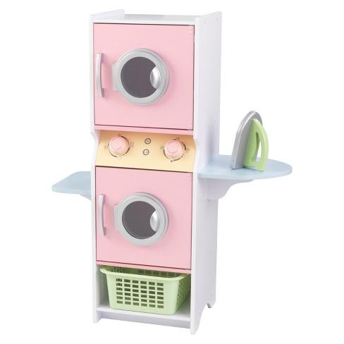 KidKraft Laundry Play Set - image 1 of 4