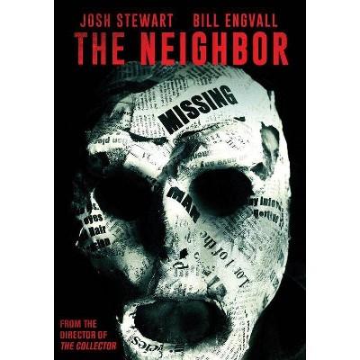 The Neighbor (DVD)(2016)
