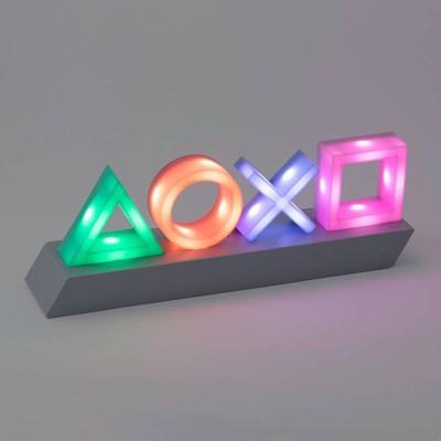 PlayStation Icon LED Light