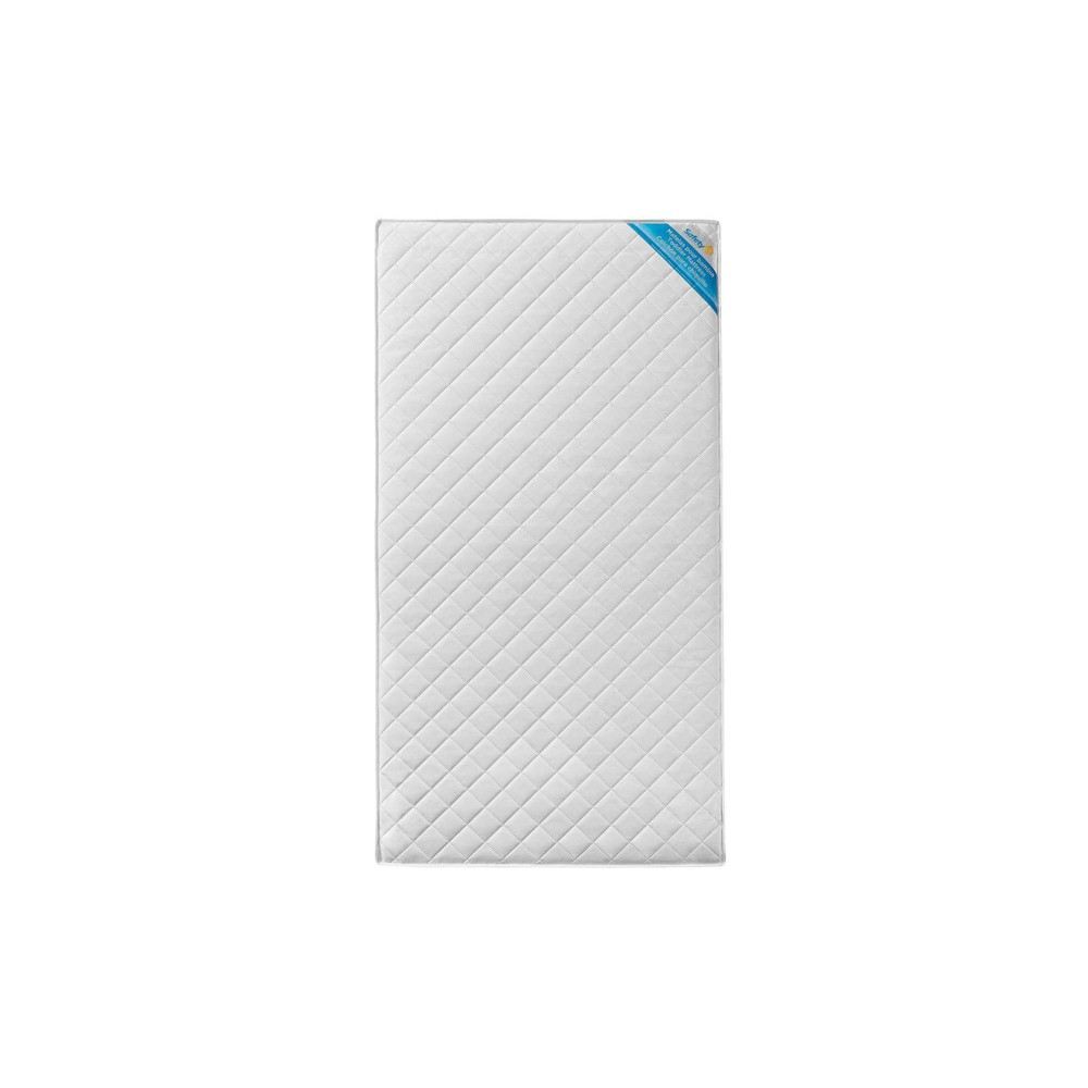 Image of Safety 1st Transitions Crib & Toddler Bed Foam Mattress