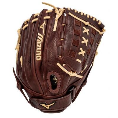 "Mizuno Franchise Series Slowpitch Softball Glove 12.5"""